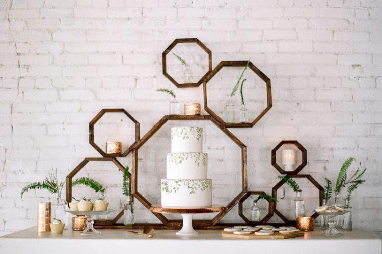 8 phong cách trang trí backdrop đám cưới đẹp 8