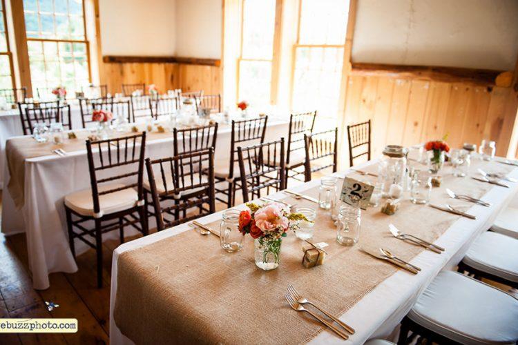 làm thế nào để trang trí bàn đám cưới đẹp, tiết kiệm 6